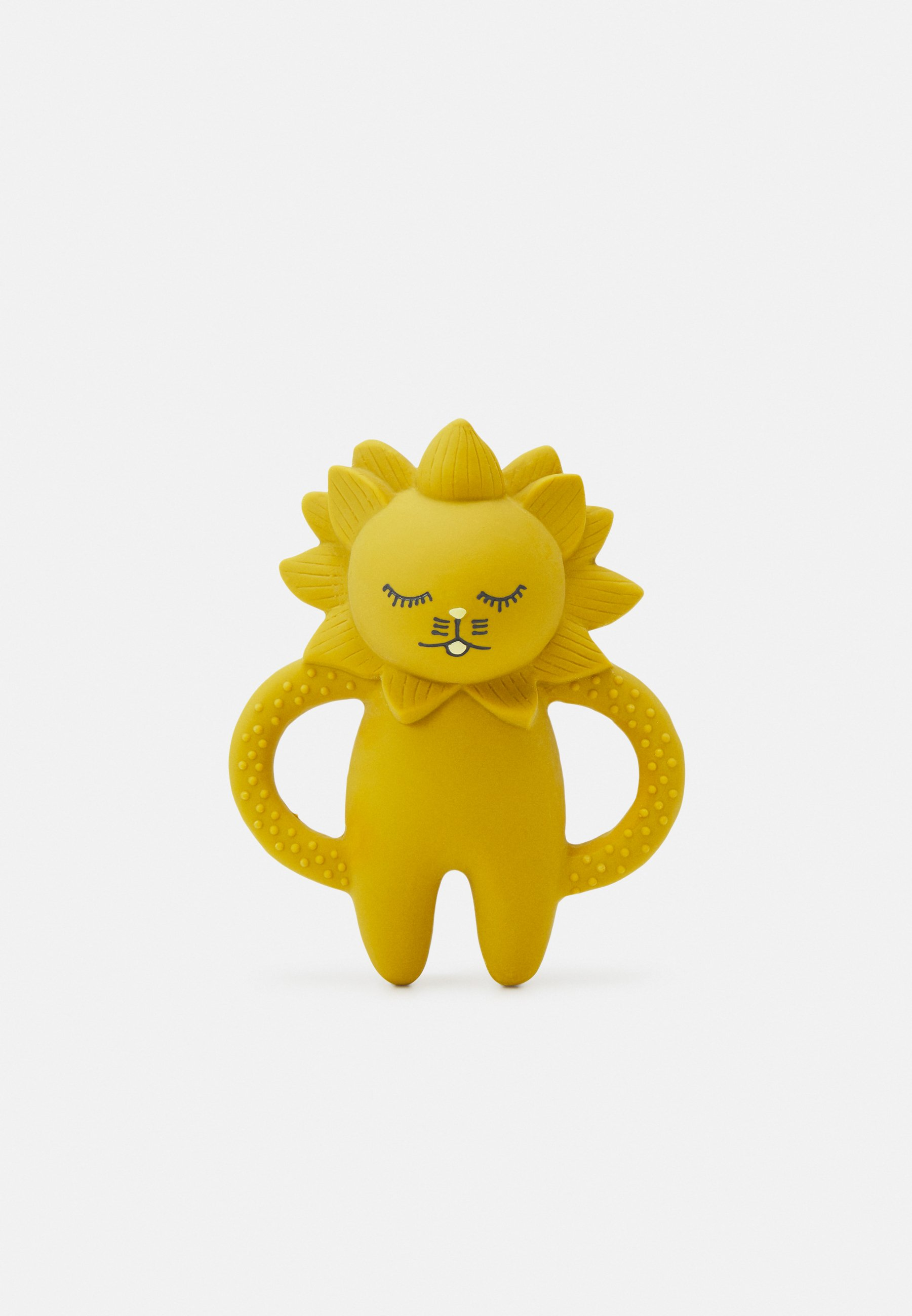 Bambini TEETH SOOTHER LION UNISEX - Massaggia gengive