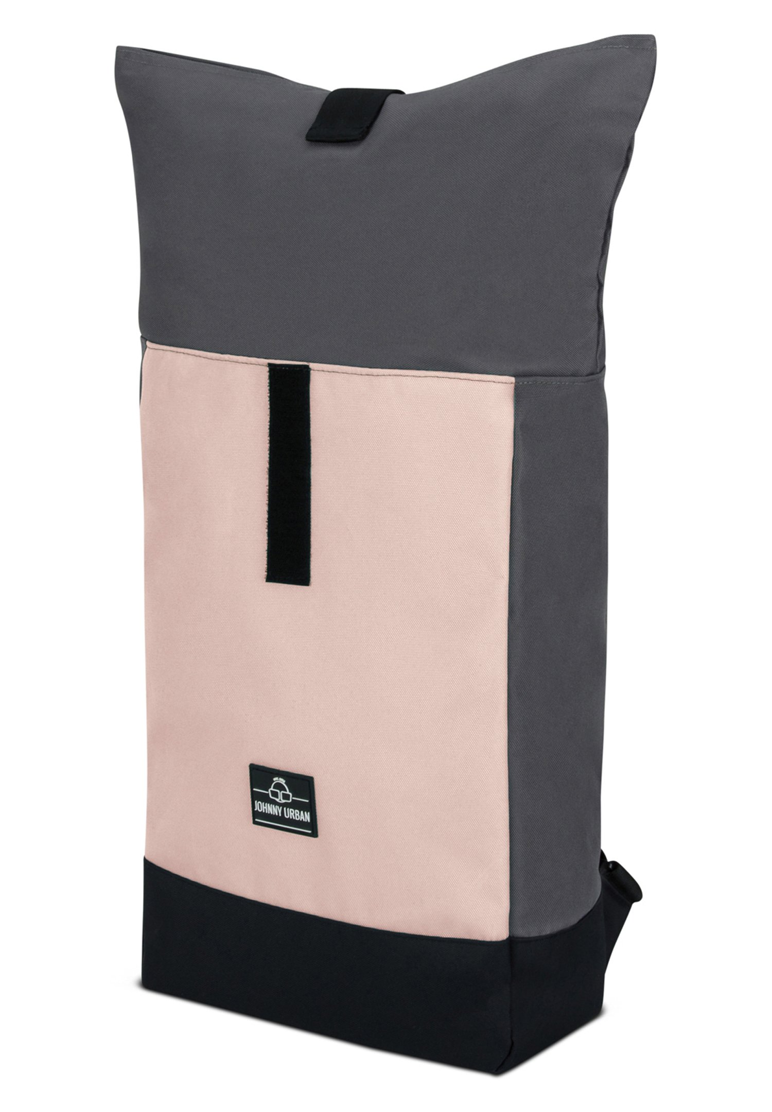 Excellent Outlet Johnny Urban RYAN - Rucksack - grau-rosa | men's accessories 2020 zlYgv