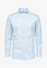 Selected Homme - PELLE - Formal shirt - light blue - 4