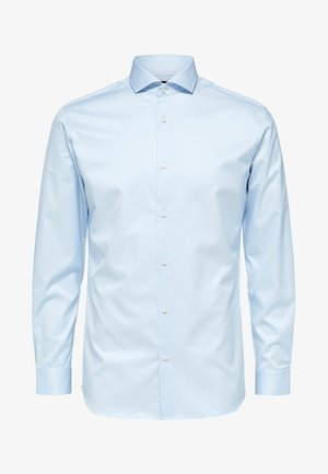 PELLE - Formal shirt - light blue