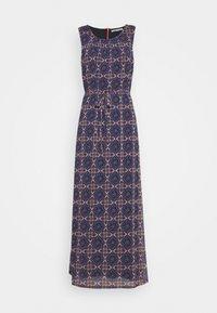 comma casual identity - LANG - Maxi dress - multi-coloured - 4