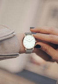 Cool Time - Watch - grau-rosé - 1