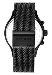 Orphelia - HARMONY - Chronograph watch - black - 2