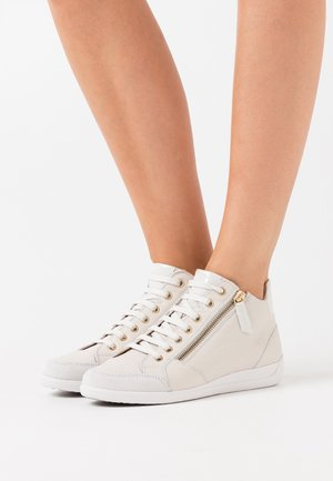 MYRIA - High-top trainers - offwhite