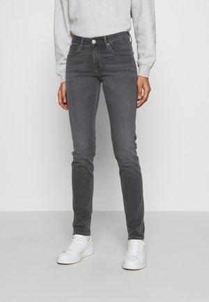 SCARLETT - Jeans Skinny Fit - washed grey