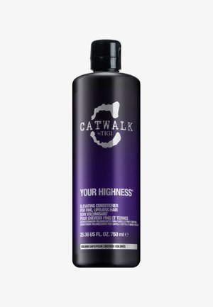 CATWALK YOUR HIGHNESS CONDITIONER - Conditioner - -