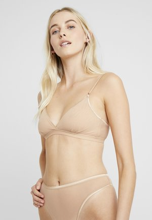 SOIRE CONFIDENCE BRALETTE - Triangel BH - nude