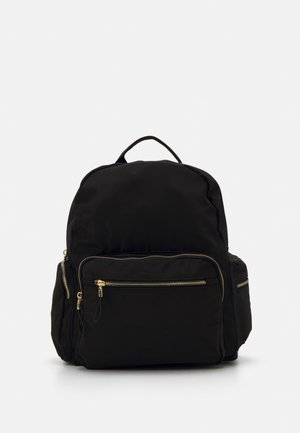 BETH BACKPACK - Rucksack - black