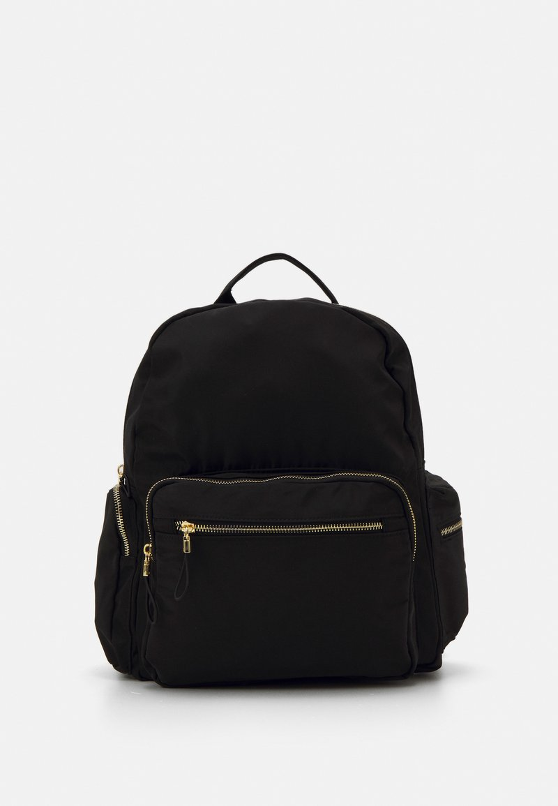 Lindex - BETH BACKPACK - Mochila - black