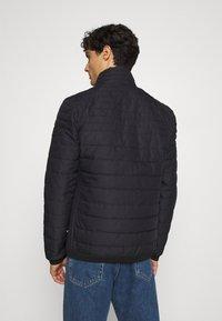 Strellson - CLASON - Winter jacket - dark blue - 2