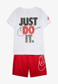 Nike Sportswear - MULTIBRAND SET - Shorts - university red - 3