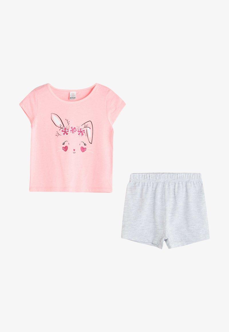 LC Waikiki - SET - Shorts - pink