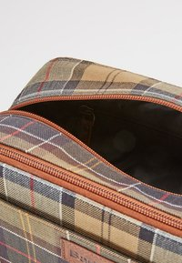 Barbour - WASHBAG - Wash bag - multi-coloured - 5