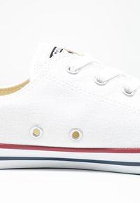 Converse - CHUCK TAYLOR ALL STAR DAINTY - Sneaker low - blanc - 6