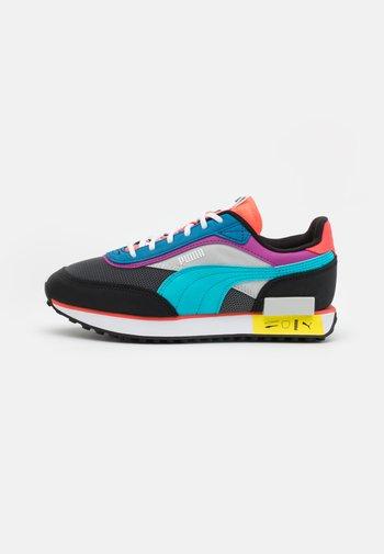FUTURE RIDER ICONS UNISEX - Sneakers laag - castlerock/black