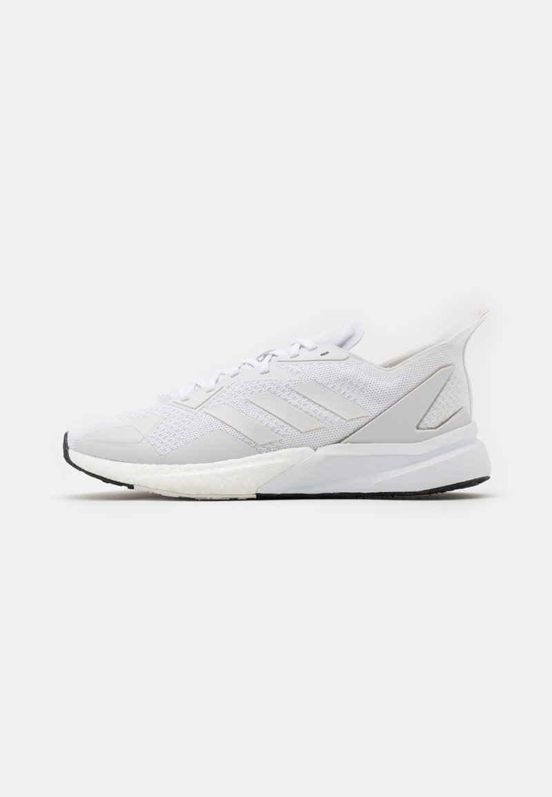 adidas Originals - X9000L3 BOOST SPORTS RUNNING SHOES UNISEX - Zapatillas - footwear white/crystal white/grey
