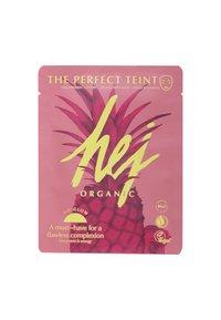 Hej Organic - THE PERFECTER SET - Kit skincare - brown, green - 3