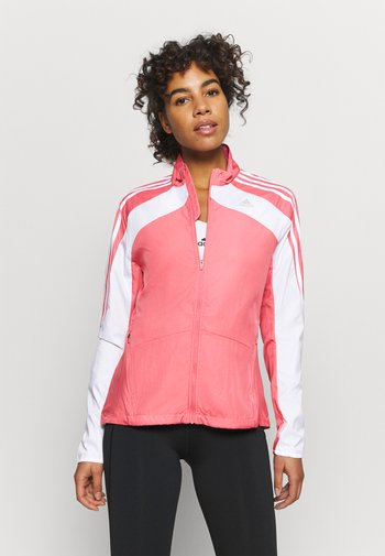 MARATHON  - Løperjakke - light pink