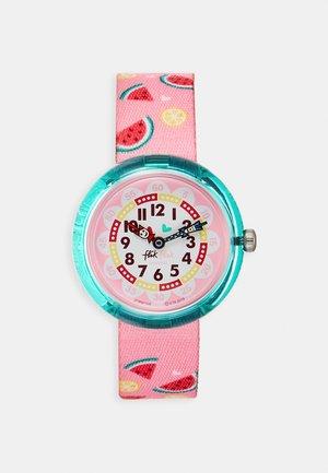 MELONADE - Klocka - pink