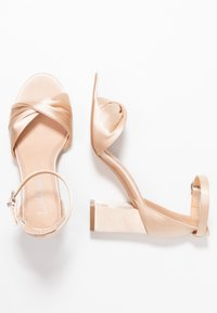 Lulipa London - DEB - High heeled sandals - oyster - 3