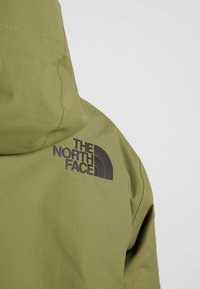 The North Face - SILVANI ANORAK - Lyžařská bunda - four leaf clover - 7