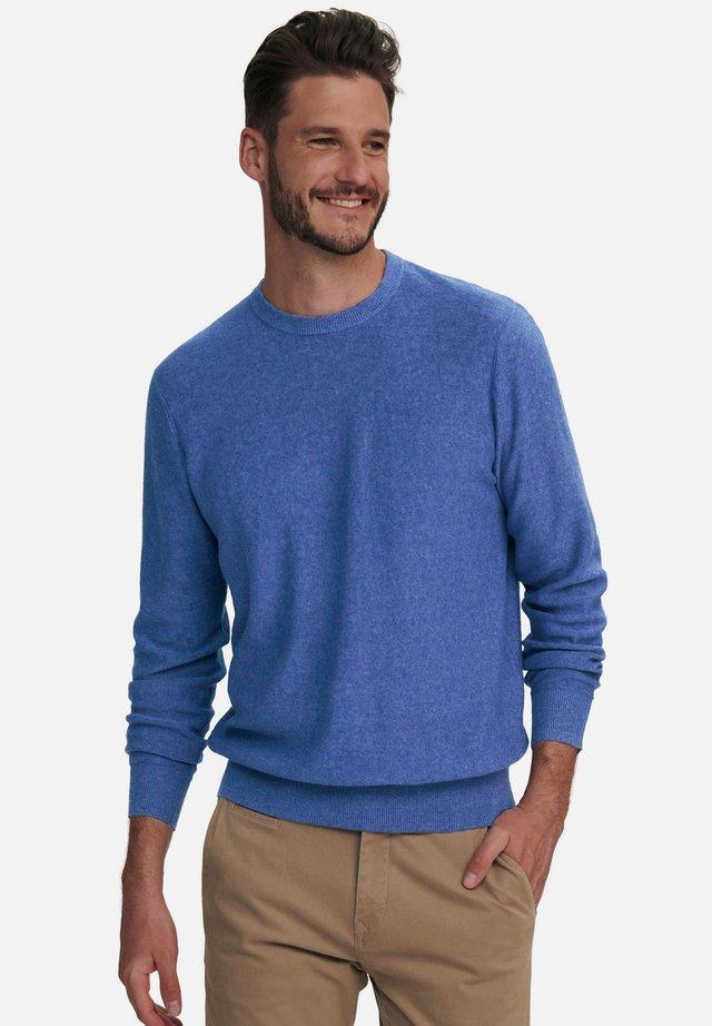 Maglione - tintenblau