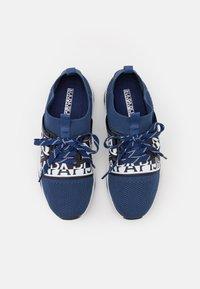 Napapijri - LAKE - Sneakers - blue marine - 3