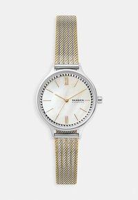 Skagen - ANITA - Horloge - gold-coloured - 0