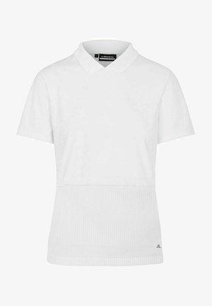 ESSI GOLF - Polo shirt - white