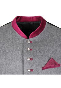 Berwin & Wolff - Suit waistcoat - grau - 2