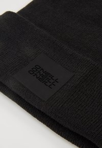 O'Neill - TRIPPLE STACK BEANIE - Gorro - black out - 5