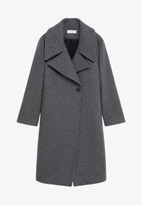 Mango - INES-I - Zimní kabát - grau - 6