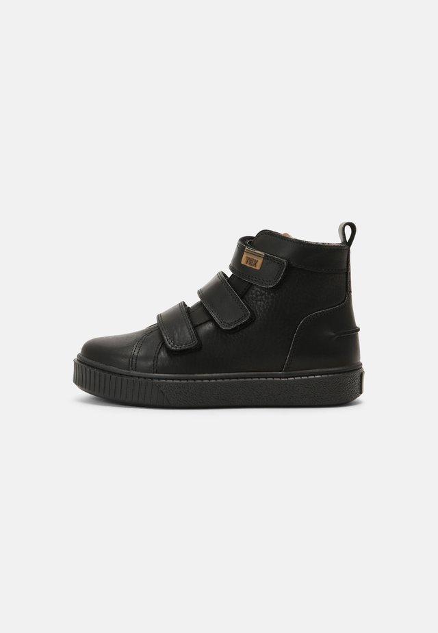 DAX - Sneakers high - black