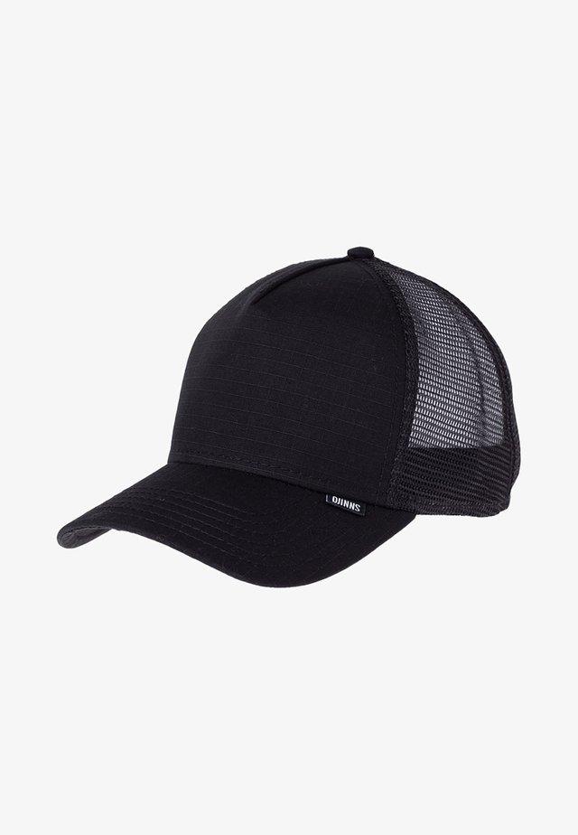 HFT - Casquette - black