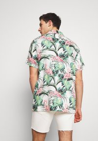 Levi's® - CUBANO SHIRT - Camicia - cloud dancer - 2