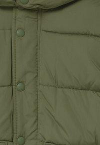 GAP - BOY WARMEST - Winter jacket - desert cactus - 3