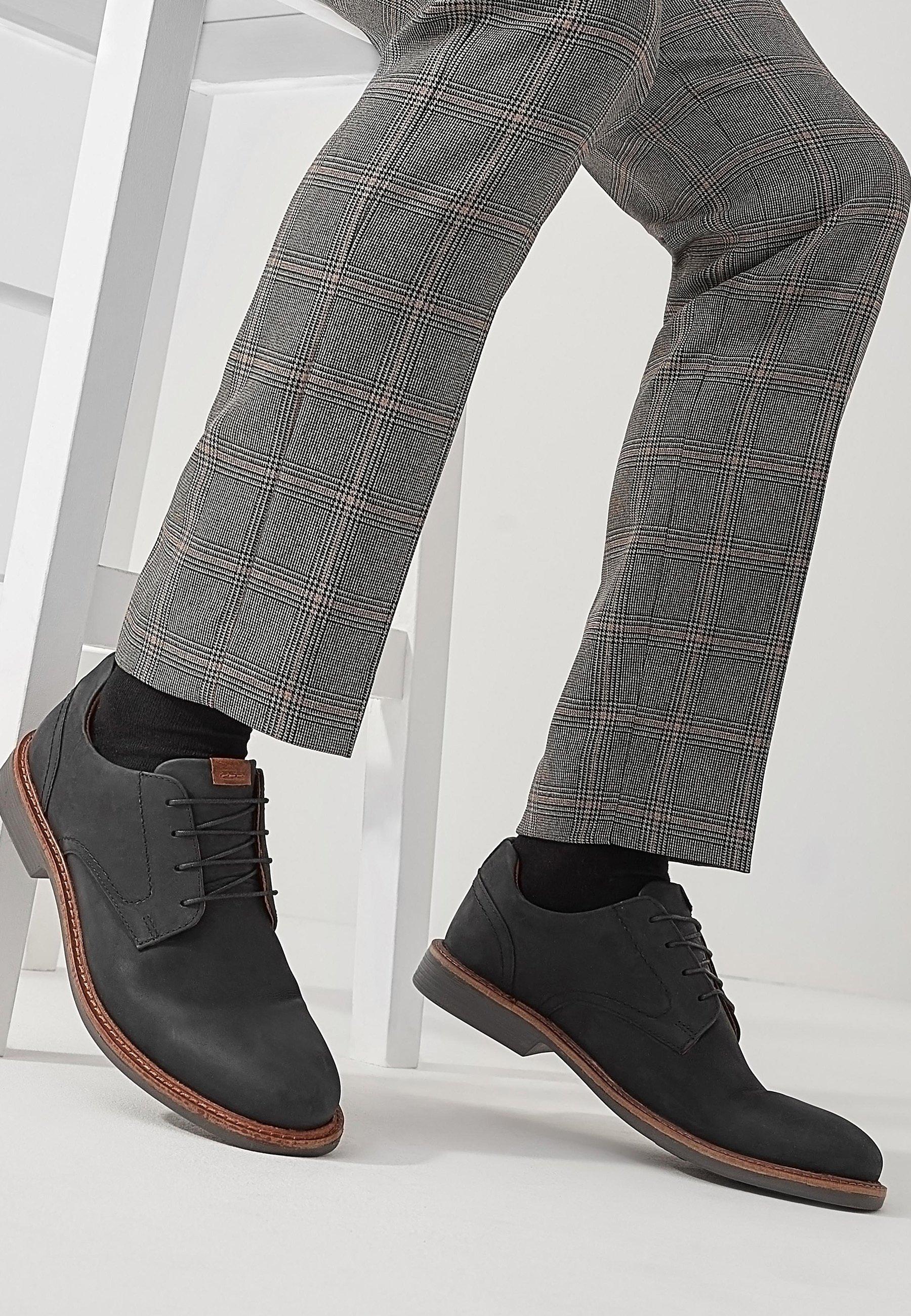 Homme MOTION FLEX DERBY - Chaussures à lacets