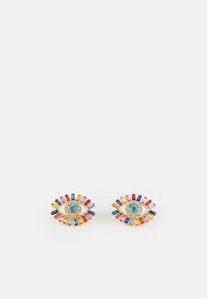 PCELYSK EARRINGS - Earrings - gold color