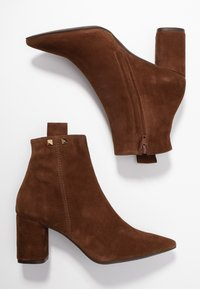 Pedro Miralles - Ankle boots - castano - 3