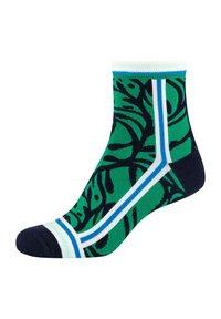 Fun Socks - Socks - green - 467 - 1