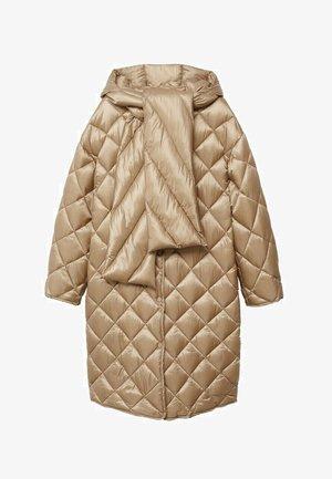 GUAJIRO - Winter coat - beige
