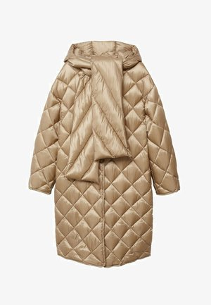 GUAJIRO - Abrigo de invierno - beige
