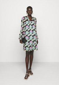 Diane von Furstenberg - HEIDI DRESS - Day dress - multicoloured - 1