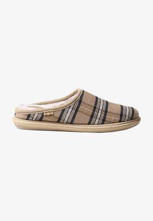 Slippers - pedra