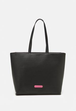 RANGE EYELIKE BAGS - Tote bag - nero