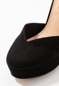 Office - HATTY - High heels - black - 2
