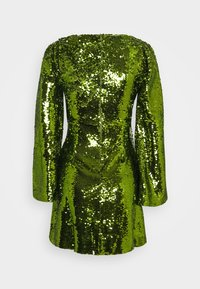 Fashion Union Petite - THUMBELINA - Cocktail dress / Party dress - green - 1
