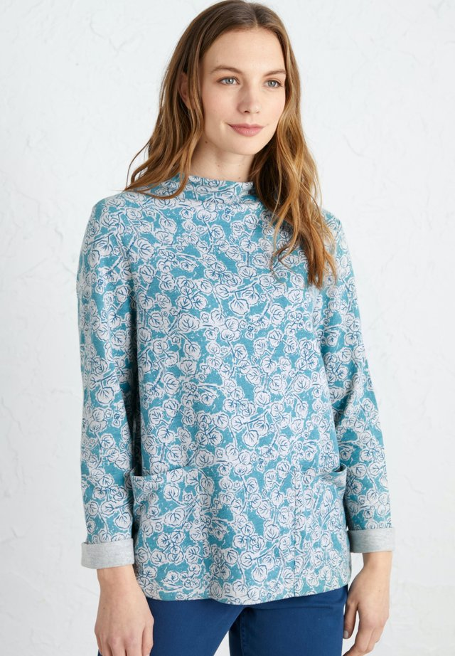 OCEANGOING  - Sweatshirt - blue