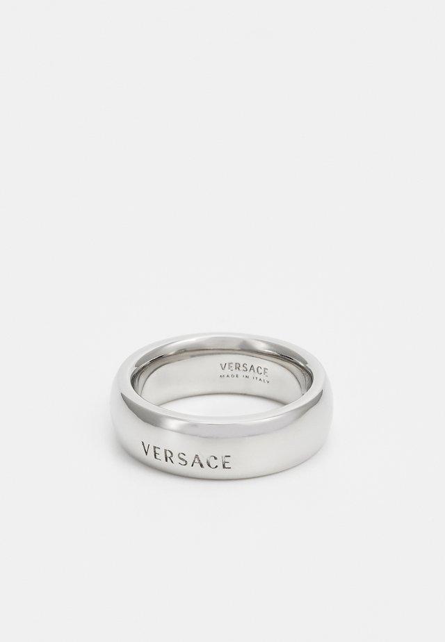 UNISEX - Prsten - silver-coloured