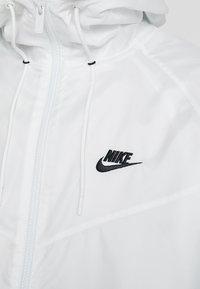 Nike Sportswear - Windbreaker - summit white - 5